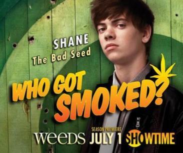 Weeds Season 8 - Shane