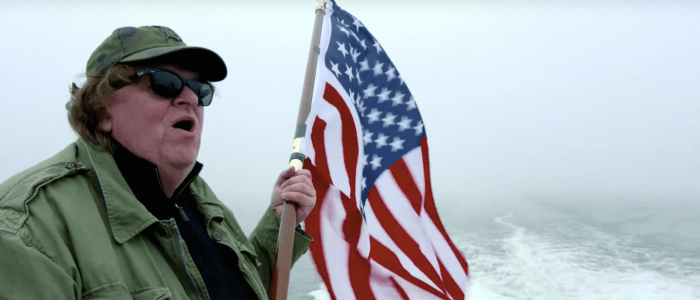 where to invade next early buzz