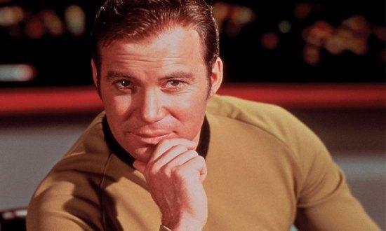 William Shatner Star Trek 3 offer
