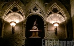 Wizarding World of Harry Potter - Sorting Hat