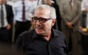 Wolf of Wall Street Scorsese