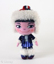 Wreck-It Ralph - Adorabeezle Winterpop