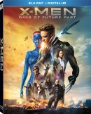 X-Men Days Of Future Past Blu-ray 3