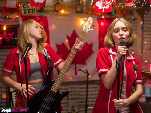 Yoga Hosers people 1