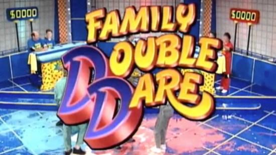 College Double Dare
