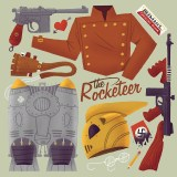 "Matt Kaufenberg's ""The Essentials of the Rocketeer"""