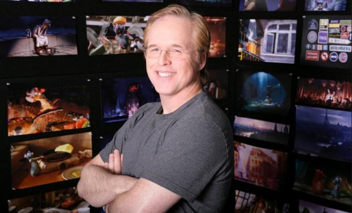 Brad Bird's video game rant