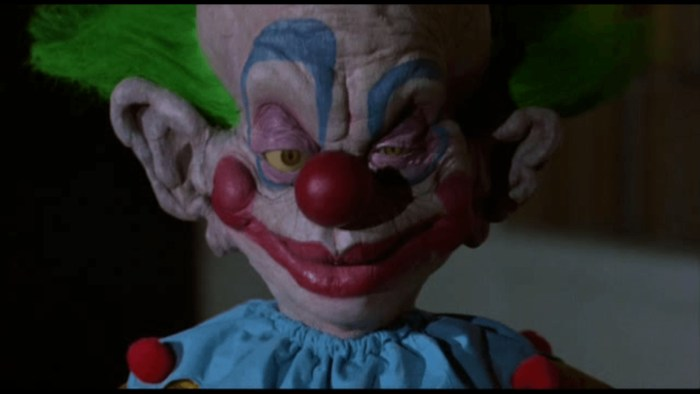 Killer Klowns from Outer Space tv series