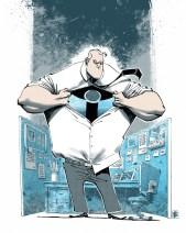Nelson Dániel's Bob Par - The Incredibles