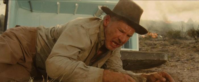 Indiana Jones and The Crystal Skull