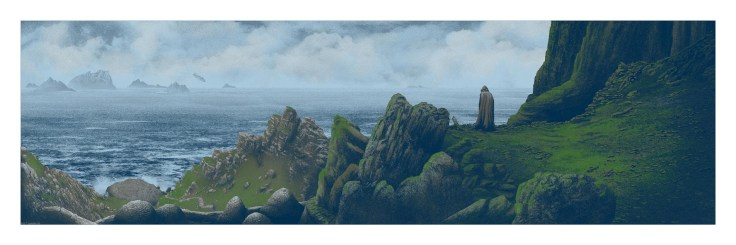 "Mark Englert's ""Hope is not lost today. It is found."" variant"