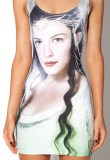 Middle-earth fashion by Black Milk Clothing makes geek chic