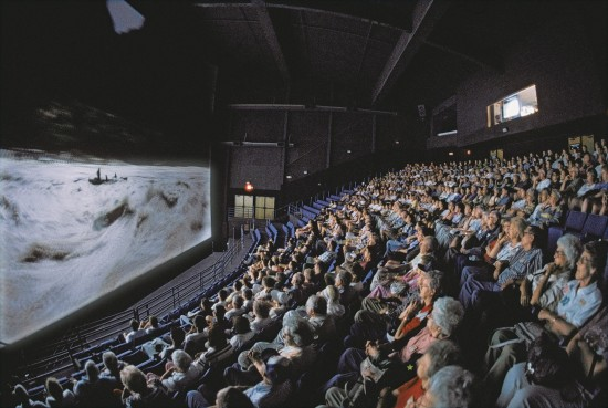 Only One 70mm IMAX Theater Remains in Los Angeles and Its Going Away Too  Film