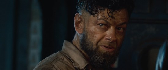 Avengers: Age of Ultron: Andy Serkis
