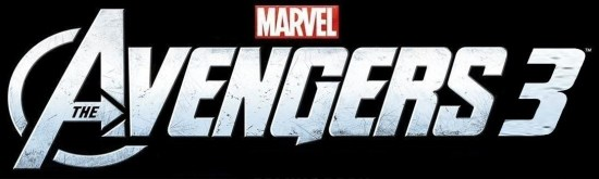 Avengers 3 fan logo