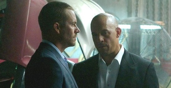 Fast and Furious 7 Images