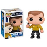 FUNKO POP! STAR TREK FIGURES