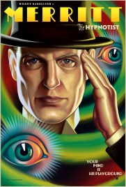 Now You See Me 2 magician posters