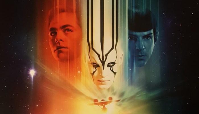 Star Trek Beyond Set Visit