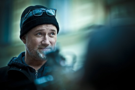 The Films of David Fincher