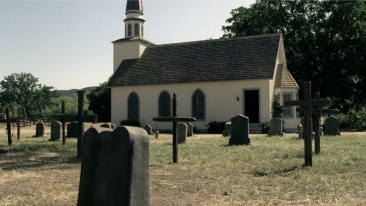 westworld church