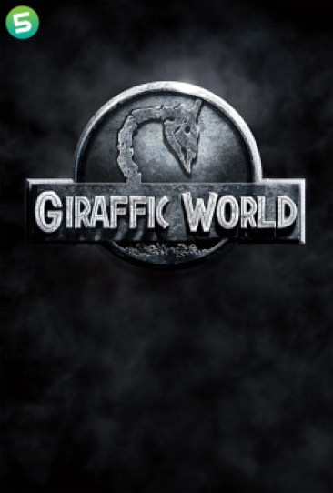 Zootopia - Jurassic World