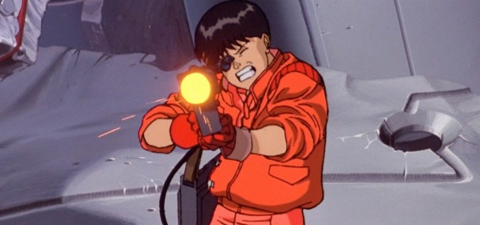 akira down to two directors