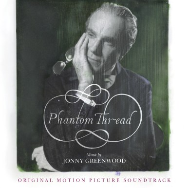 Phantom Thread Soundtrack