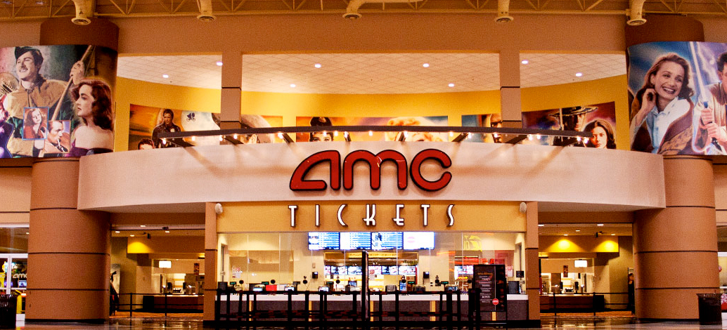 AMC Theatres Banning MoviePass. But That's Just Stupid