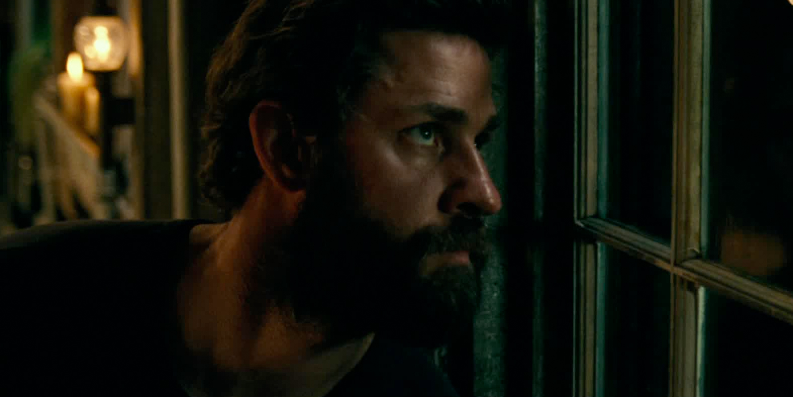 A Quiet Place Movie Review A Majorly Effective Monster