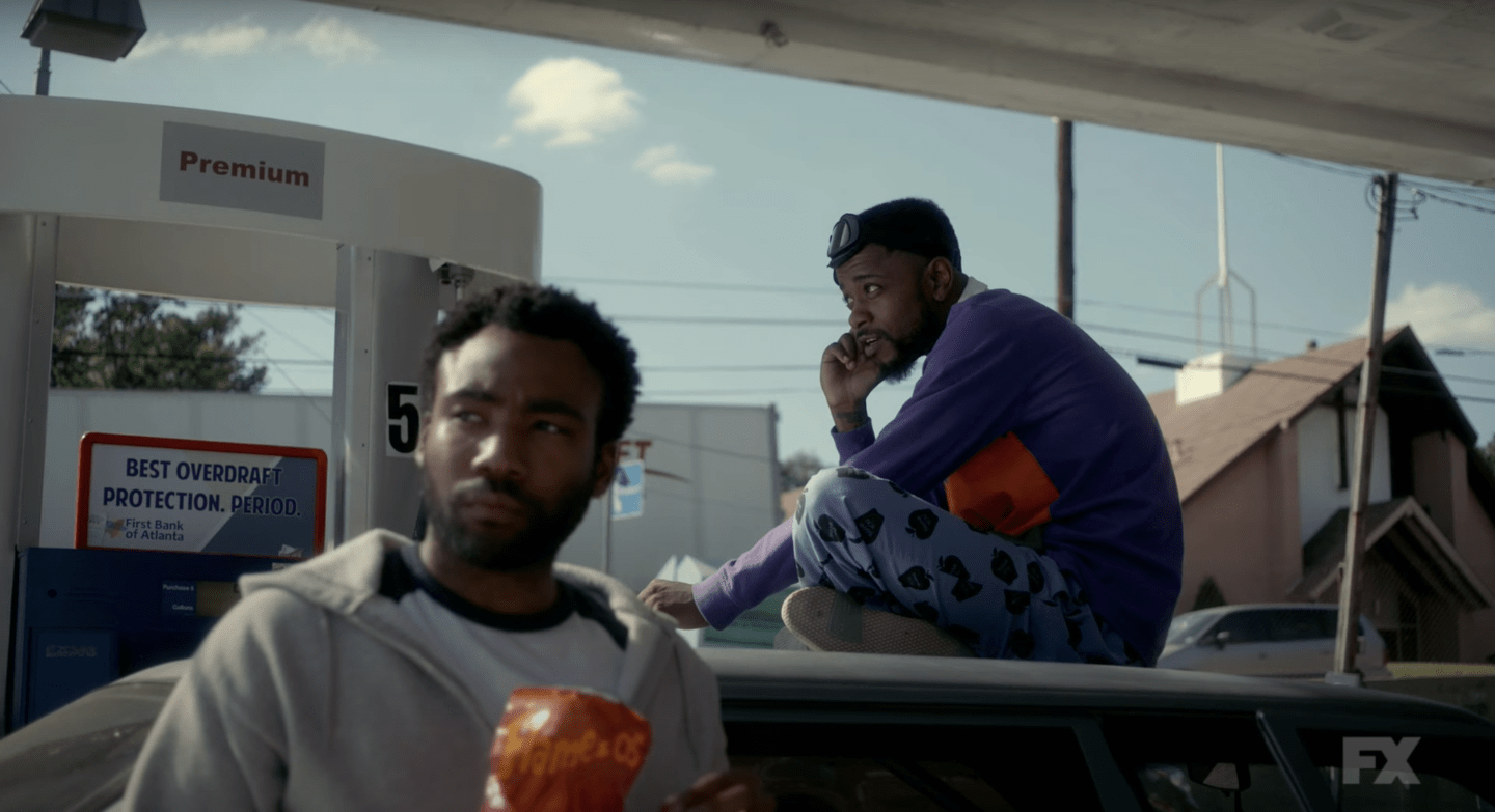 Hell Yeah, There's A New Trailer For 'Atlanta' Season Two: 'Robbin' Season'