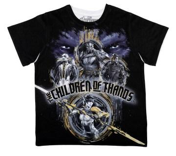 Avengers Infinity War - Children of Thanos Shirt