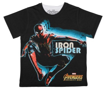 Avengers Infinity War - Iron Spider Shirt