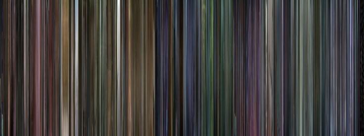 Requiem For a Dream (Barcode)