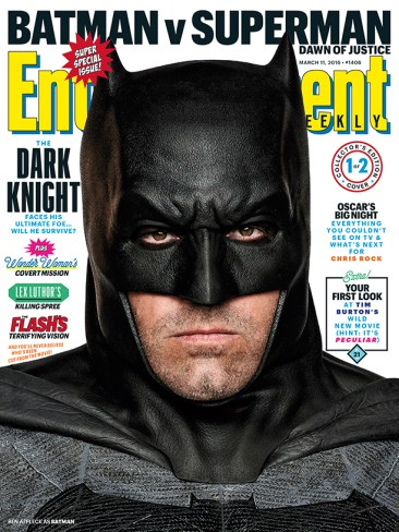batman v superman story