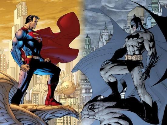 Superman Cast 2016