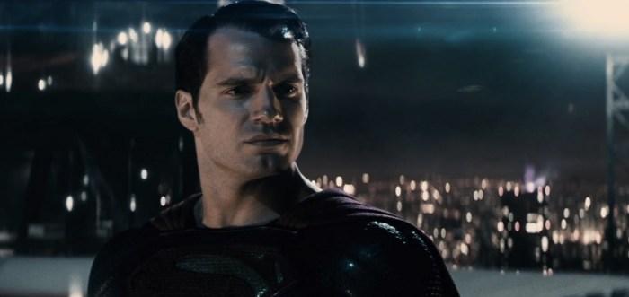 Batman v Superman Clips