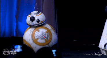 bb-8-on-stage