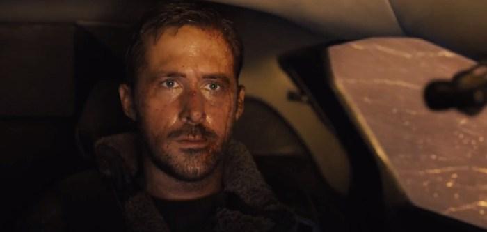 Blade Runner 2049 box office tracking