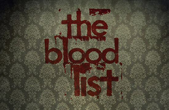 Blood List 2014