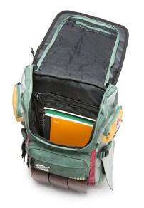 Boba Fett Backpack