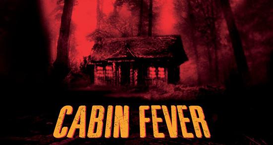 cabin fever remake