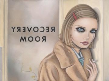 Caia Koopman - Wes Anderson art