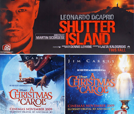 cannes 2009 posters