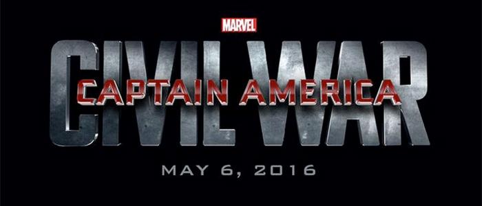 Captain America: Civil War promo art