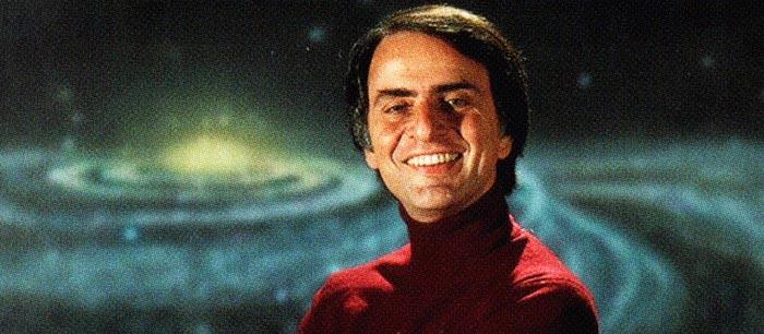 Carl Sagan Movie