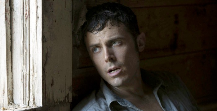 The Old Man and the Gun - Casey Affleck