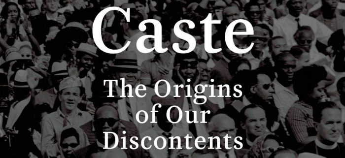 'Caste' Movie Coming to Netflix From Ava DuVernay