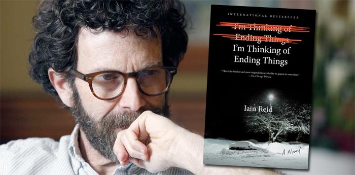 Charlie Kaufman - I'm Thinking of Ending Things Movie