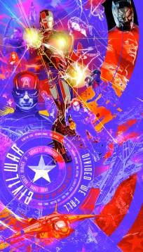 civilwar-posterposse7